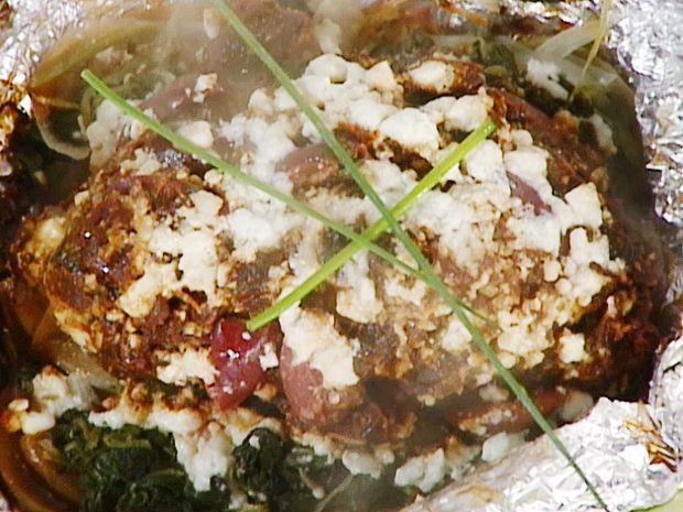 kebab salad crockpot mediterranean chicken ragu with orecchiette ...