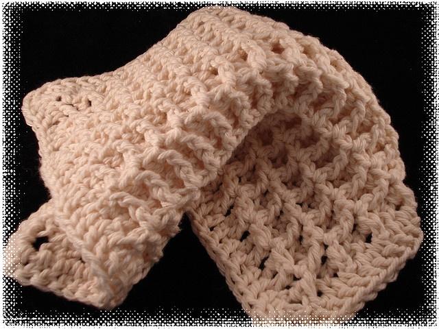 Waffle Knitting Pattern Dishcloth : Waffle Weave Dishcloth Crochet Pinterest
