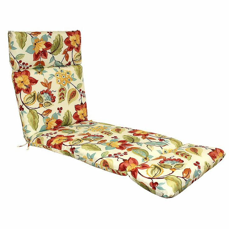Chair Cushions Kohls 67.49 Different Prints Available SONOMA outdoors Indoor Outdoor ...