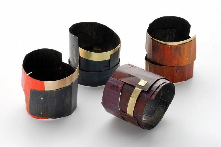 LUCIA MASSEI Aritmia Bracelets