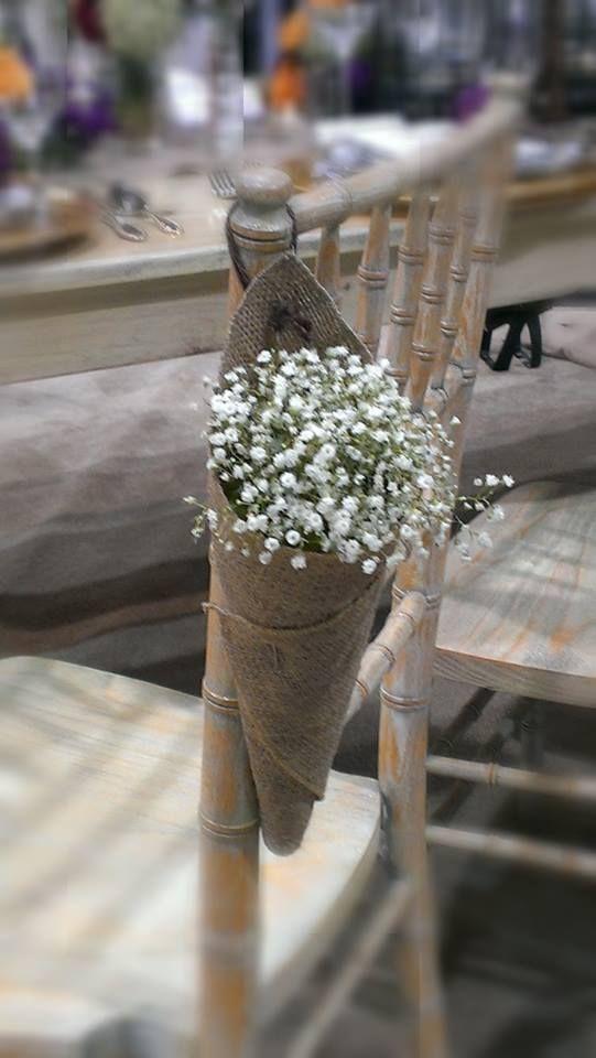 Flores lluvia para decorar matrimonio for Detalles decoracion boda