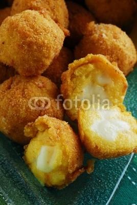 Crocchette di taleggio e polenta.   Food , yummy !! 3   Pinterest