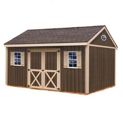 wood shed kits home depot riversshed. Black Bedroom Furniture Sets. Home Design Ideas