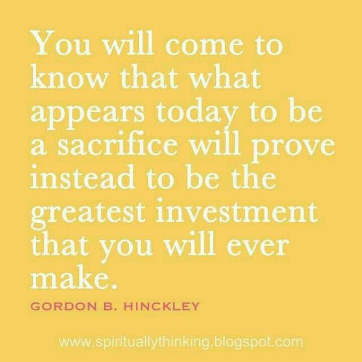 Gordon B Hinckley Quotes About Love : President Gordon B Hinckley Spiritual Pinterest