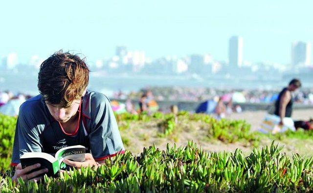 6 libros que todo adolescente debería leer.