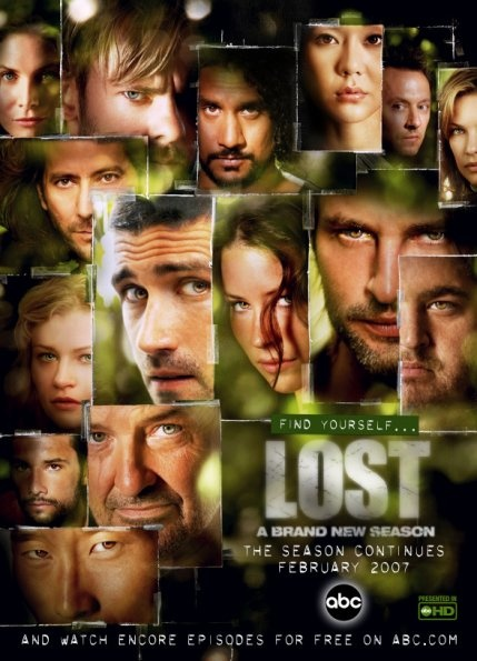 Lost (season 3)