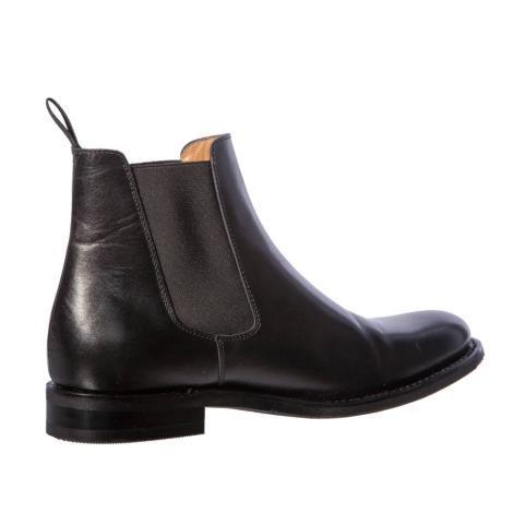 Unique Womens Vagabond Dioon Elastic Chelsea Boots Exclusive