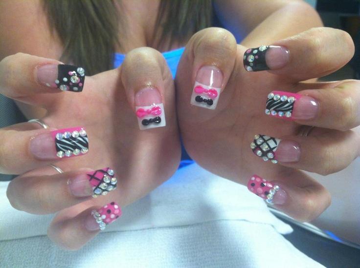 Nails El Paso Texas 63