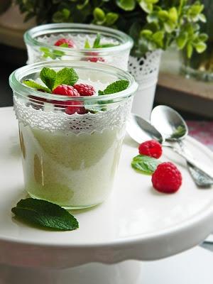 Dr Ola's kitchen: Rice pudding. | Food & Drink | Pinterest