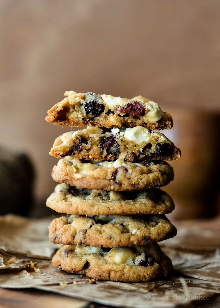 ... by Jennifer Lunn on Eats: Cookies, Scones, Bars & Biscuits | Pint