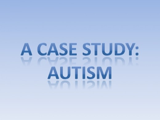 Autism case study in ireland