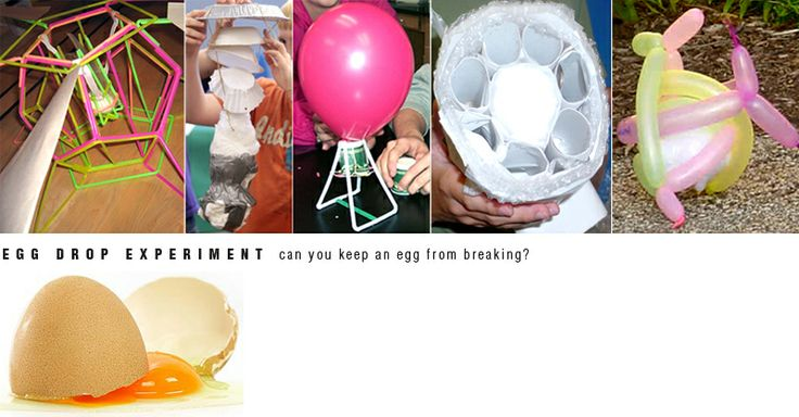 e is for explore egg drop elementary science programs pinterest. Black Bedroom Furniture Sets. Home Design Ideas