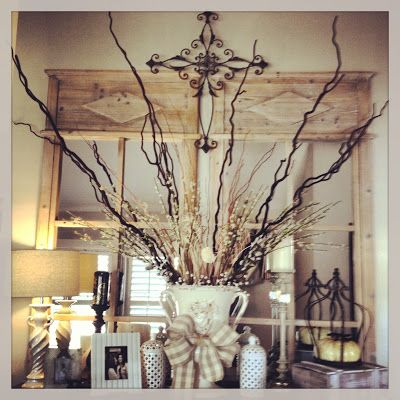 Mindy Laven Interiors: Fall decorating