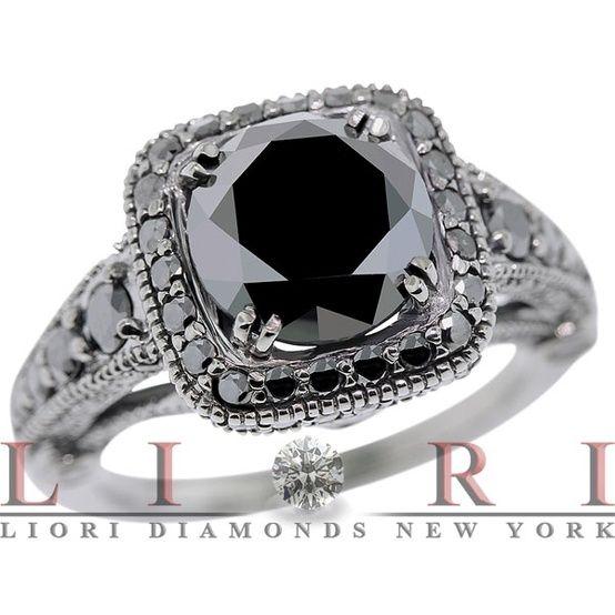 my black diamond