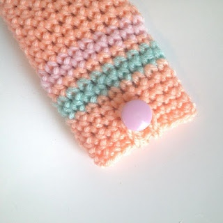 Crocheting Gadgets : Gadget Cozy Knitting and crochet Pinterest
