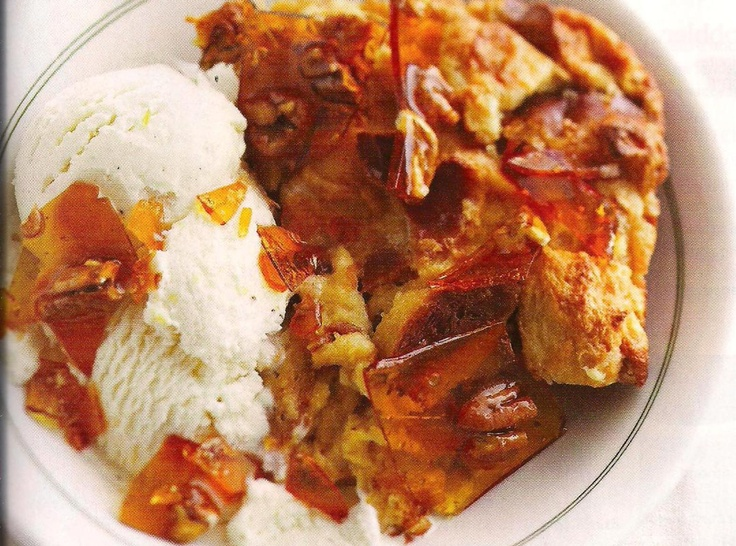 Pin by Brenda Downey on Bread Puddings   Pinterest