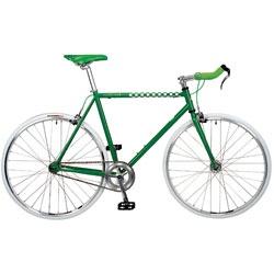 megan's new bike
