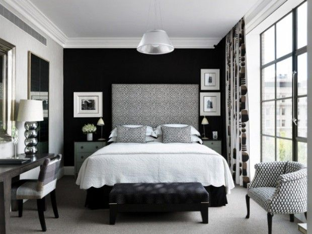 Paul Smith Bedroom By Lm Home And Architecture Pinterest