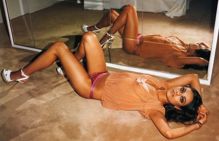 Mila Kunis – GQ Maga... Mila Kunis