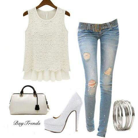 Summer date outfits