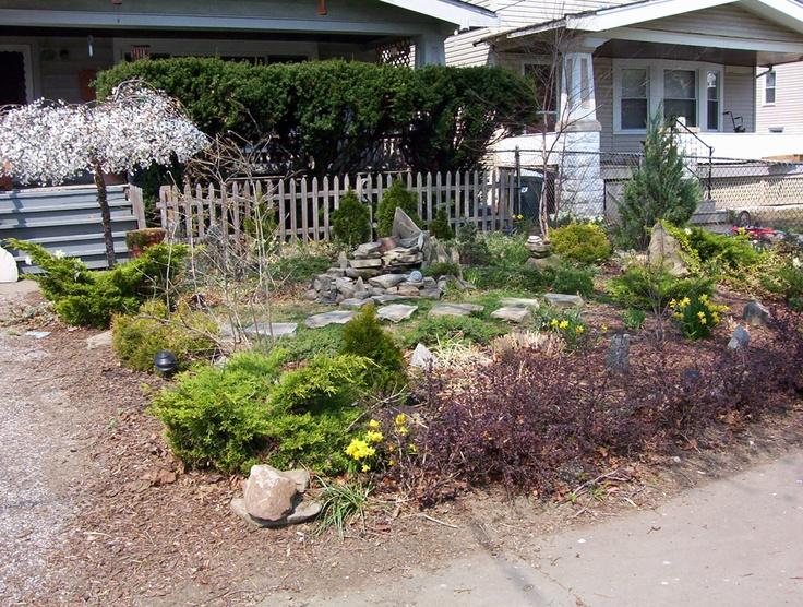 Why mow garden ideas pinterest for Garden designs pinterest
