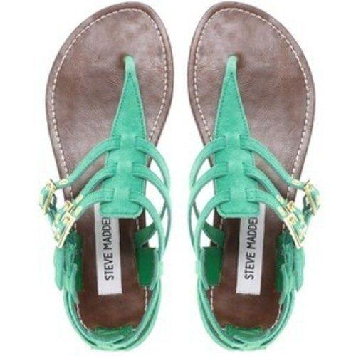 steve madden sandals | http://girlshoescollections.blogspot.com