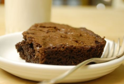 Gluten-Free Ghirardelli Brownies | Delicious Delectables | Pinterest