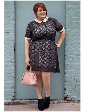 NEW POST: Perfect Shoe Styles for the Plus Size Woman