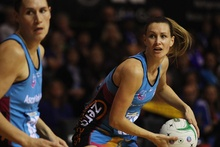 Avoiding the wooden spoon in the transtasman netball league is all the Southern Steel can hope to achieve this campaign after they were beaten 55-42 by the NSW Swifts in Sydney this afternoon.