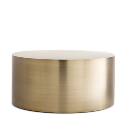 Drum Coffee Table Living Room Pinterest