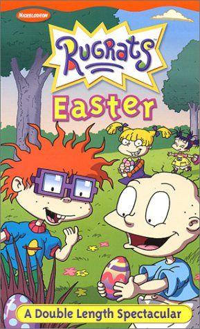 Rugrats: Easter