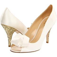 Kate Spade bridal shoes Looooovvvveeeee
