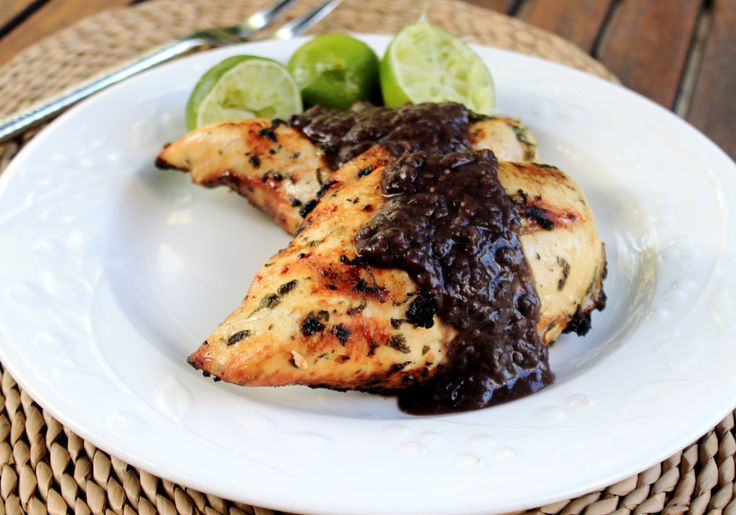 chipotle grilled shrimp with black bean salsa steamed fish with black ...