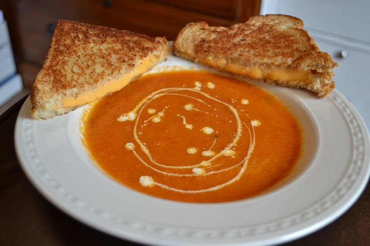 Roasted Tomato Soup | Dinner With Rachel Blog Recipes | Pinterest