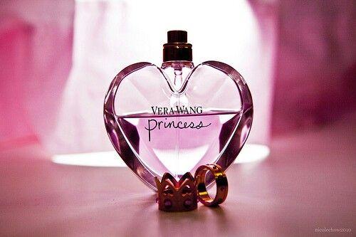 Vera wang princess perfume products i adore