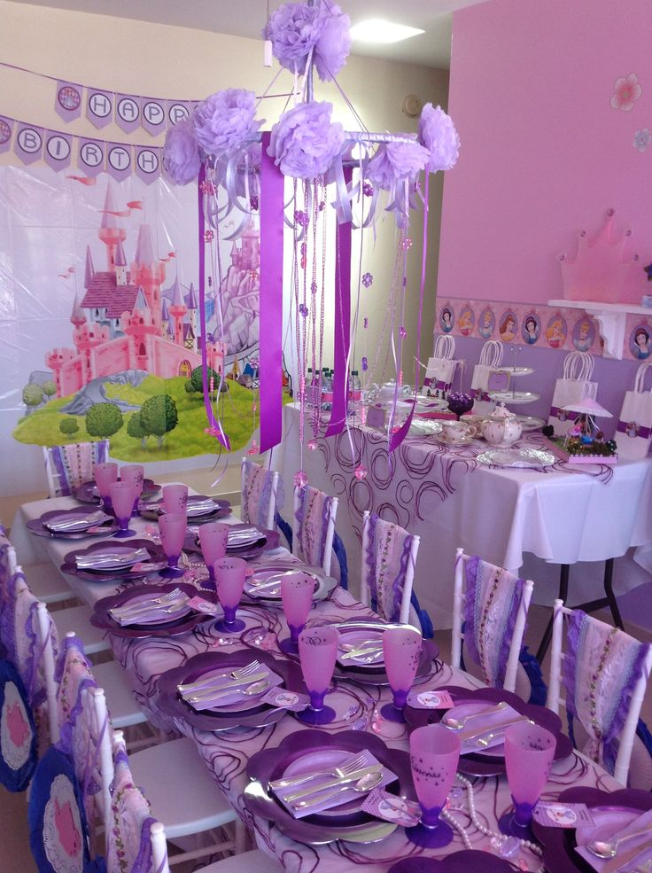 Sofia The First Bedroom Decor. Https Www Pinterest Com Pin ...