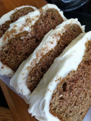 gingerbread loaf   Breads   Pinterest