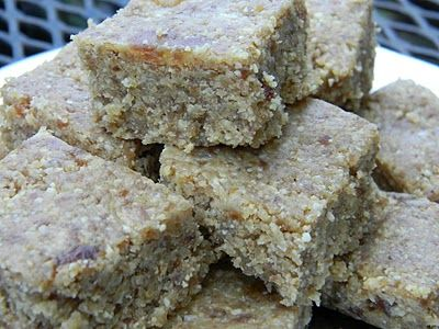 Gluten-Free Date-Walnut Bars Recipes — Dishmaps