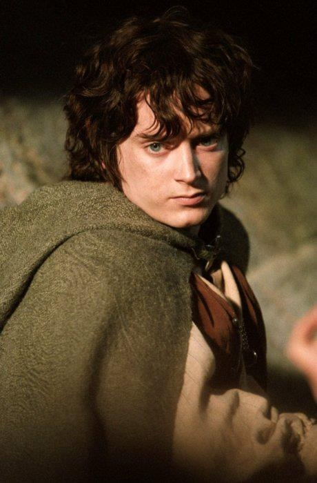Frodo baggins my road to middle earth pinterest for Pics of frodo baggins