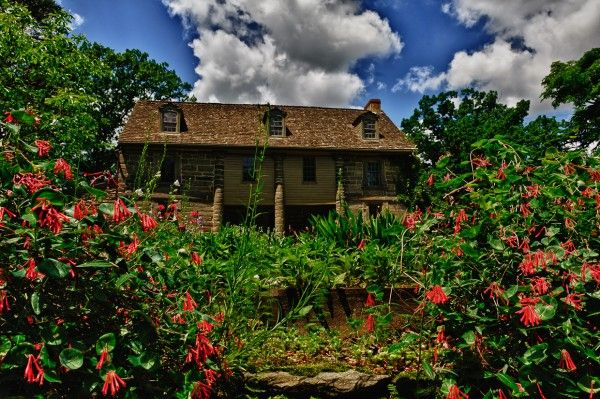 Bartram 39 S Garden Sights Of Philadelphia Pinterest