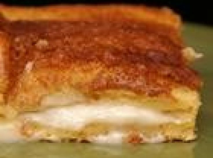 Sopapilla Cheesecake | Yummmm... | Pinterest