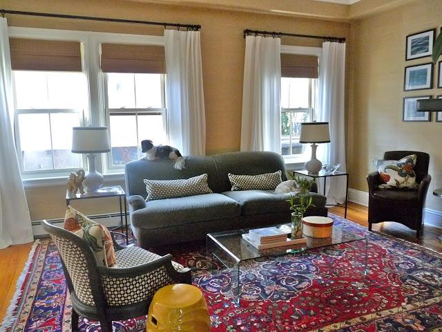 Hazardous Design: Family Room | living room | Pinterest