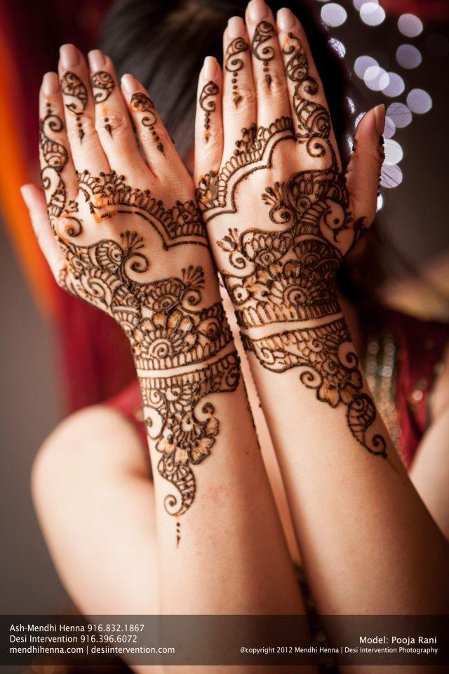 Mehndi Mehndi Ki Design : Mehndi design ki pic makedes