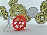 010 - La producción es un concepto básico en la vida de los hombres, es imposible vivir sin producir algo.