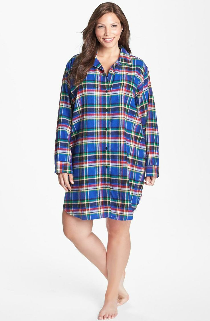 Pinterest for Womens flannel night shirts