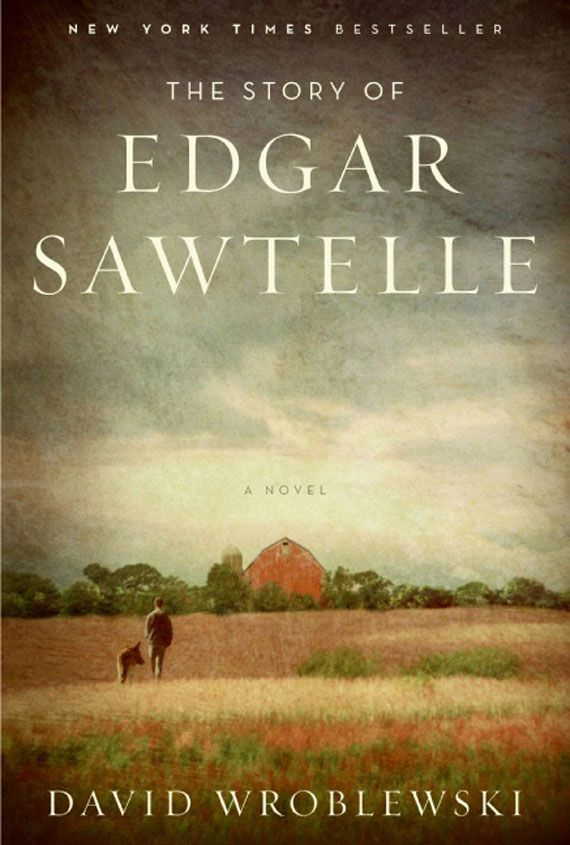 edgar sawtelle is so inspiring, with so many twists and turns.
