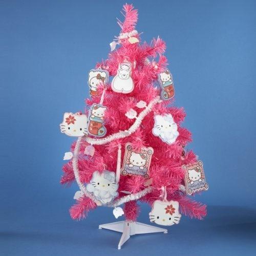 Hello Kitty Tree Skirt 3