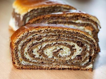 Apple cinnamon povitica | Nut, Poppyseed Roll, Rugelach, & Strudel ...