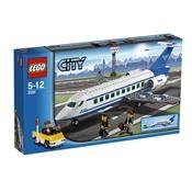 LEGO City passenger plane $39 {Kmart}