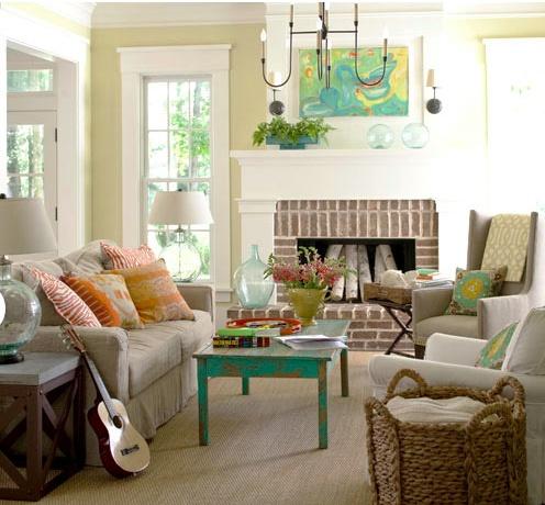 Living Room on Living Room Colors   Living Room